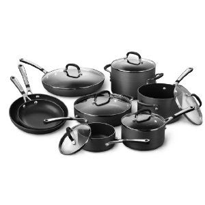 Calphalon Nonstick 14 Piece Set