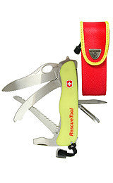 Victorinox Rescue Tool Pocket Knife
