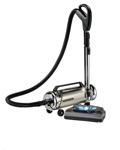 MetroVac Professionals Full-Size Canister Vacuum ADM4PNHSF