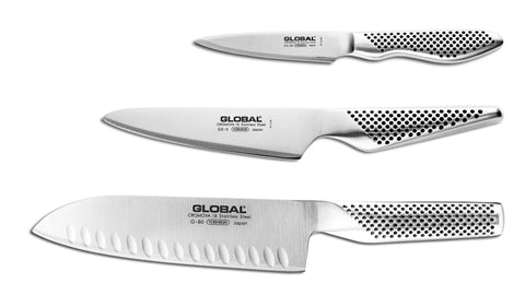 Classic 3-Piece Knife Set (G-80338)