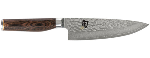 "Shun Premier 6"" Chef's Knife"