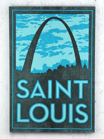 ST. LOUIS TRAVEL