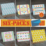 QUARANTINE SIX-PACK #6