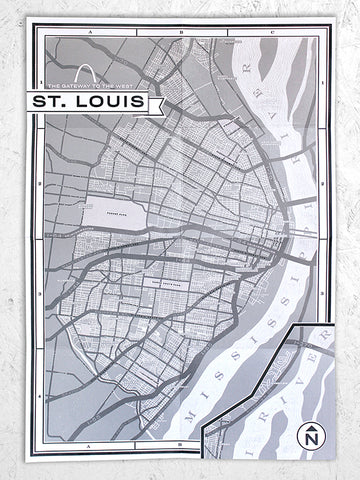 St. Louis Shop Trail