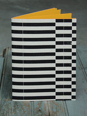 BLACK STRIPE JOURNAL (S)