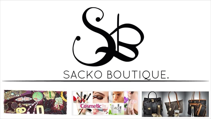 Sacko Boutique