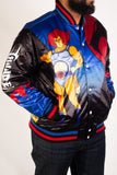 THUNDERCATS SATIN JACKET