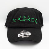 THE MATRIX DAD HAT