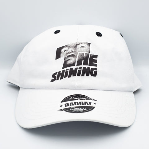 THE SHINING DAD HAT