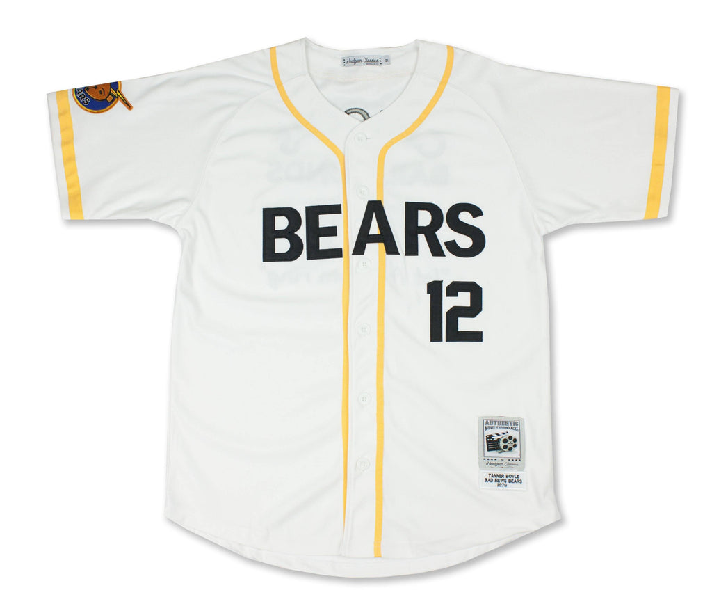 Bad News Bears Baseball Jersey - Headgear