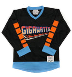 Back to the Future Hockey Jersey
