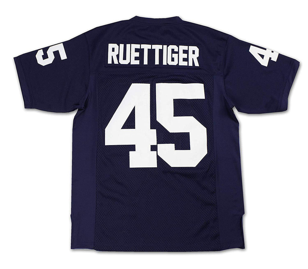 HeadGear Daniel Rudy Ruettiger Football Jersey - Headgear
