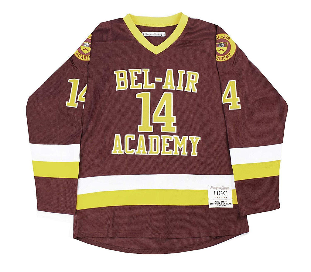 HeadGear Fresh Prince Bel-Air Hockey Jersey - Headgear
