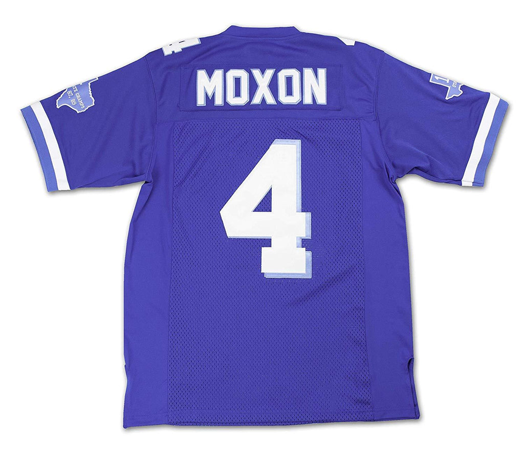 HeadGear Varsity Blues MOX Football Jersey - Headgear