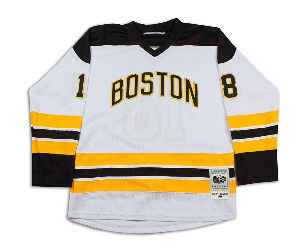 HeadGear Happy Gilmore Hockey Jersey - Headgear