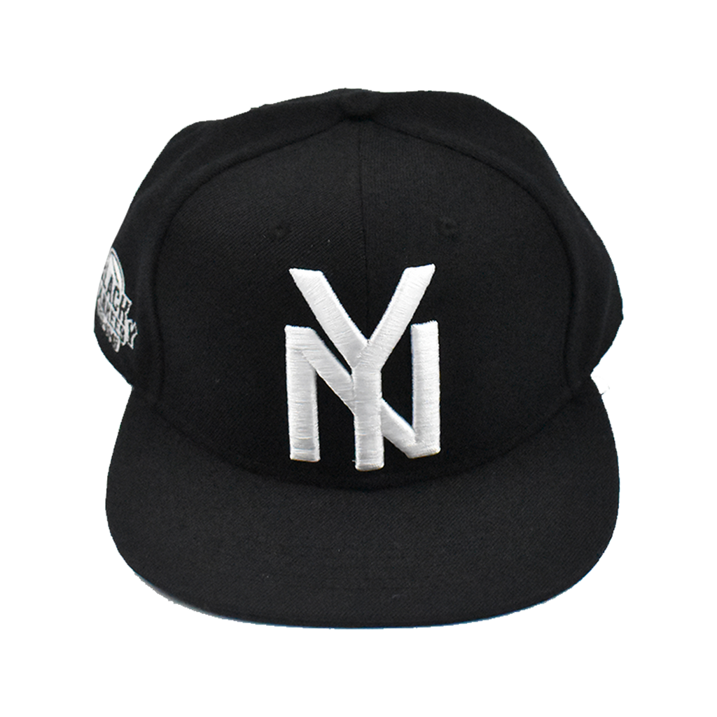 New York Black Yankees Negro League Snapback Hat - shopallstarsports.com