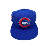 Cleveland Cubs Negro League Snapback Hat