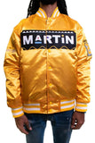 Gold Martin Cast and Crew Jacket