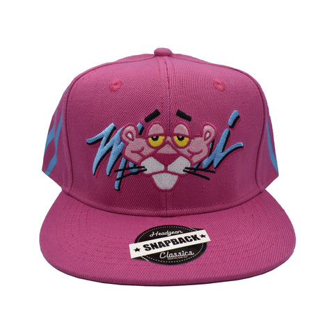 PINK PANTHER SNAPBACK