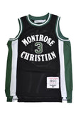 KEVIN DURANT HIGH SCHOOL YOUTH BASKETBALL JERSEY