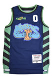 MONSTARS NASA YOUTH BASKETBALL JERSEY