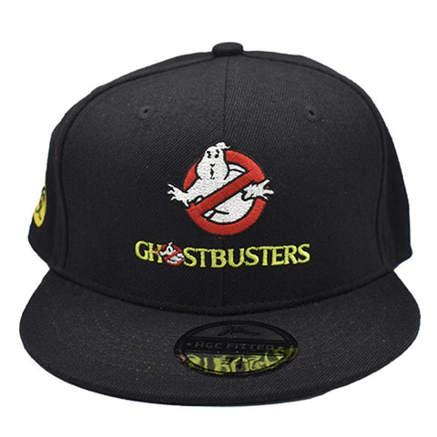 GHOSTBUSTERS FITTED HAT