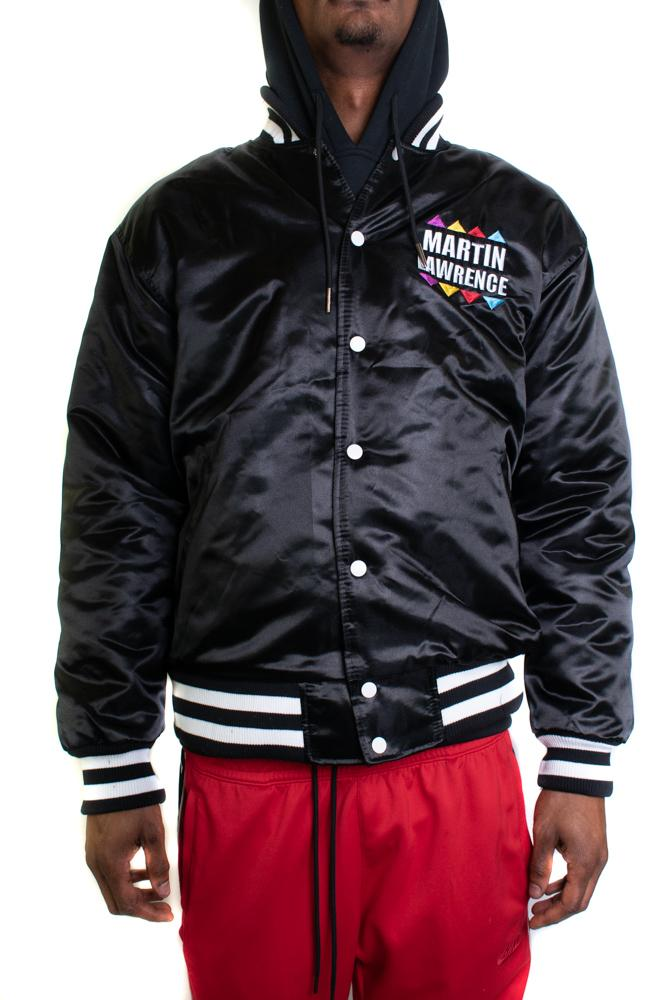 Martin Tommy Memorial Satin Jacket