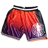 KID CUDI BASKETBALL SHORTS