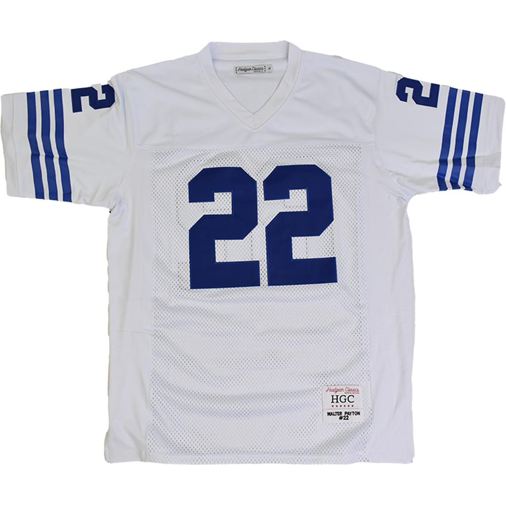 WALTER PAYTON HIGH SCHOOL FOOTBALL JERSEY