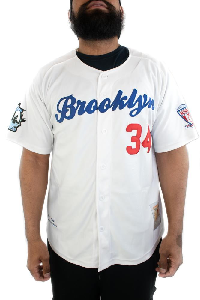 Brooklyn Royal Giants Negro League Jersey