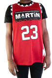 Martin Payne Youth Basketball Jersey