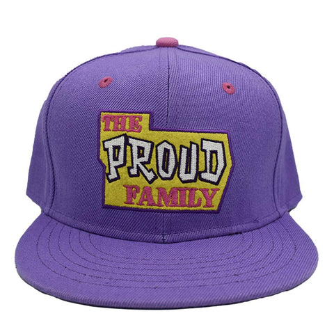 PROUD FAMILY FITTED HAT