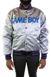 Gameboy Classic Satin Jacket