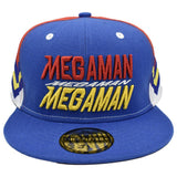 MEGAMAN FITTED HAT
