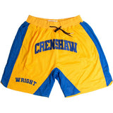 LOVE & BASKETBALL MONICA WRIGHT BASKETBALL SHORTS