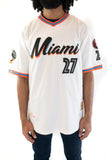 Miami Giants Negro League Jersey