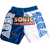 SONIC TWO TONE BASKETBALL SHORTS