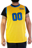 Cole Brown Basketball Jersey