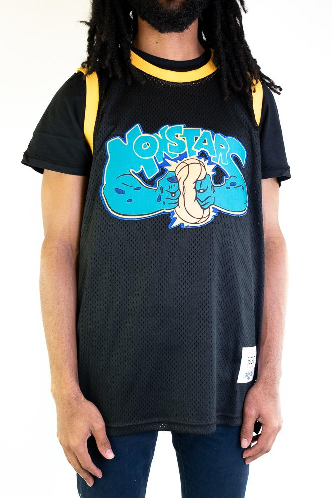 Youth Space Jam Monstars Basketball Jersey - shopallstarsports.com