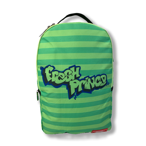 Fresh Prince Backpack - shopallstarsports.com