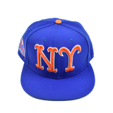 New York Lincoln Giants Negro League Snapback Hat