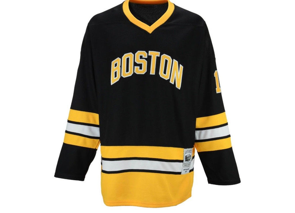Happy Gilmore Boston Hockey Jersey - shopallstarsports.com