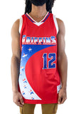 Zion Williamson Alternate High School Basketball Jersey