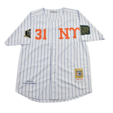 New York Lincoln Giants Negro League Jersey