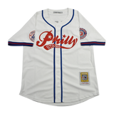 Philadelphia Stars Negro League Jersey