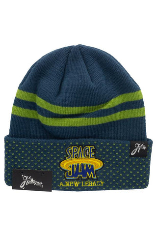 SPACE JAM A NEW AGE BEANIE HAT