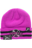 NEXT FRIDAY PINKYS RECORD SHOP BEANIE HAT