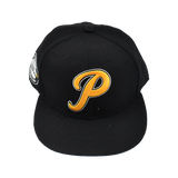 Pittsburgh Crawfords Negro League Snapback Hat