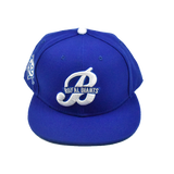 Brookyln Royal Giants Negro League Snapback Hat