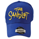 Sandlot Blue Benny Rodriquez Dad Hat